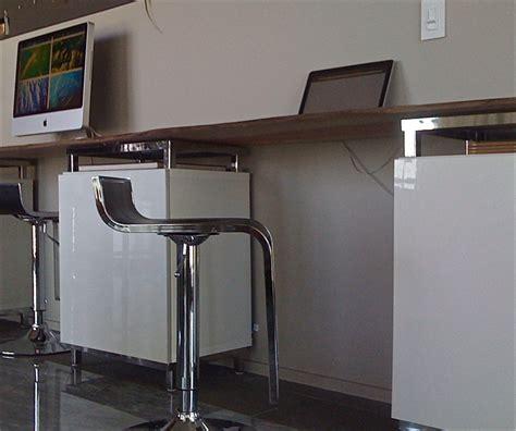 besta bureau bureau customisé avec besta d 39 ikea bidouilles ikea