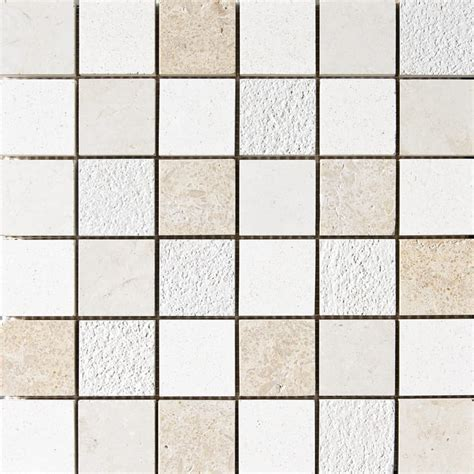 kitchen wall tile texture chagne seashell heartsmere textured 2x2 limestone 6450