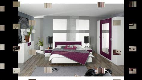 couleur de chambre à coucher beautiful modele de chambre a coucher moderne 2