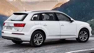 Audi 7 Places : suv audi 7 places q7 le roi du bitume et de la consommation toutes les marques de voiture 7 ~ Gottalentnigeria.com Avis de Voitures