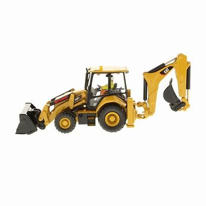 432f2 Cat Backhoe Loader Previous Accuratediecast