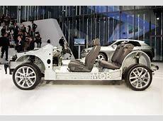 New VW MQB unveiled News Auto Express