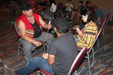 learning experiences highlight culture workshop  seminoles  seminole tribune