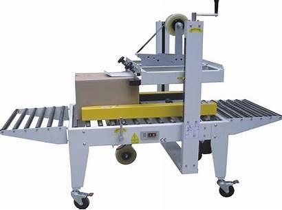 Carton Sealing Machines Machine Automatic Semi Industrial