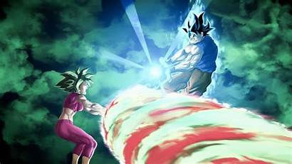 Dbz Goku Dragon Ball Kefla Vs Akira