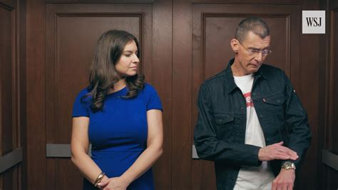 In the Elevator With - In the Elevator With Levi's CEO and ...