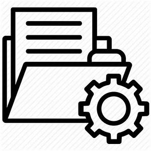Document management, document settings, document storage ...