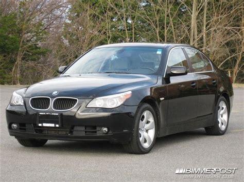 Bmw 530i 2004 by Turbonewb S 2004 Bmw 530i Bimmerpost Garage