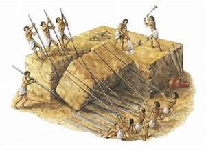 How were the Pyramids Built | Egypt Pyramids