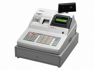 Cash Register Repair - iFixit