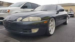 1992 Lexus Sc300 2jzgte 5 Speed S366 Turbo For Sale