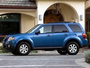 Mazda Tribute Specs - 2007  2008