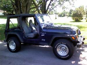 1cdcoker 1997 Jeep Wrangler Specs  Photos  Modification
