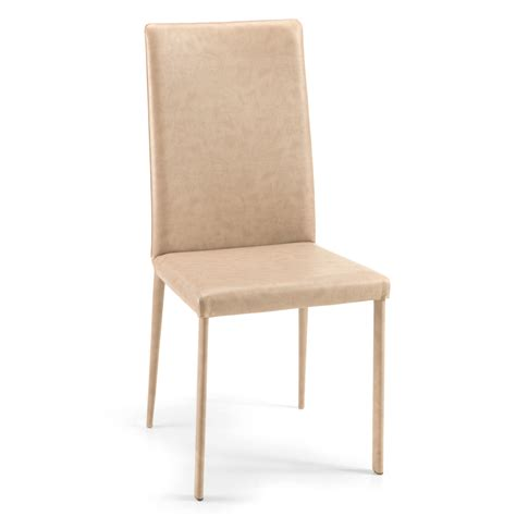 sedia sala da pranzo sedia da pranzo di design moderno h 98 cm made in italy