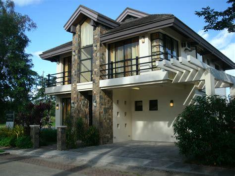 Modern Asian House Exterior Designs The Development In