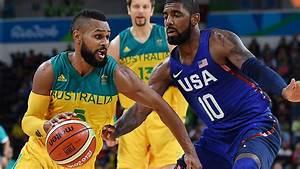 Australia Practically Beats The United States Basketball ...