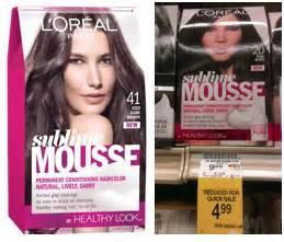 loreal coupon   loreal hair color coupon