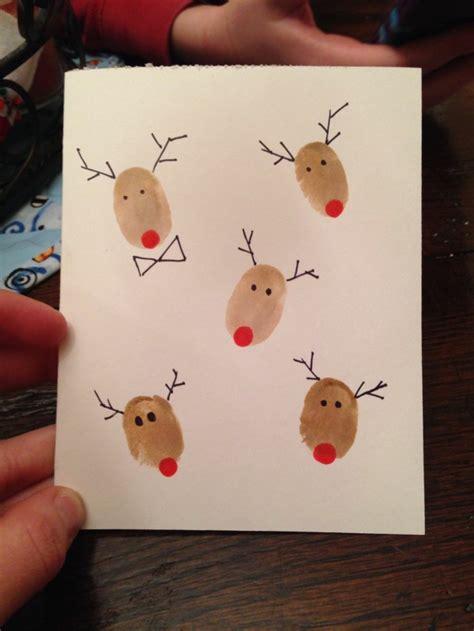 1001+ Schöne Weihnachtskarten Selber Basteln