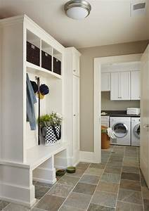 Portland Maine Homes Laundry Room Traditional With Stone