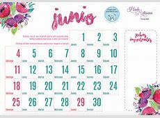calendario Julio 2018 Calendario 2018