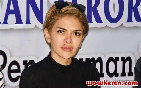 Putri Kabur Gara Sepatu Nikita Mirzani Ancam