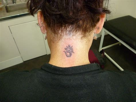 om tattoos designs ideas  meaning tattoos