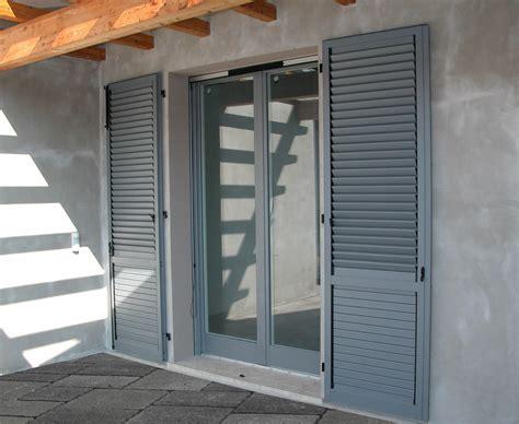 Persiane In Alluminio Colori by Infissi In Alluminio Colori Simple Colori Infissi