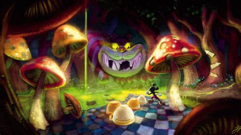 Disney Epic Mickey Characters - Giant Bomb