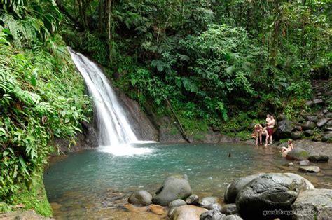 cuisine nature et decouverte petit bourg visite touristique de la guadeloupe