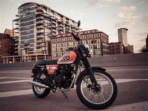 Cleveland Cyclewerks To Enter India