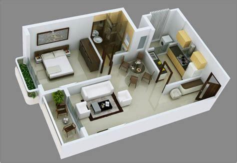 Home Design 1 Bhk : Amazing Architecture Magazine