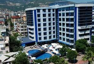 Hotel grand zaman garden in alanya turkische riviera for Katzennetz balkon mit grand zaman garden holidaycheck