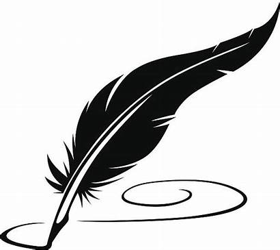 Quill Clipart Station