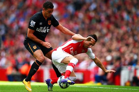 RECAP: Arsenal vs Hull plus Crystal Palace vs Chelsea and ...
