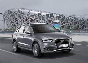 Audi Q3 S Line : 2012 audi q3 quattro s line picture 52551 ~ Gottalentnigeria.com Avis de Voitures