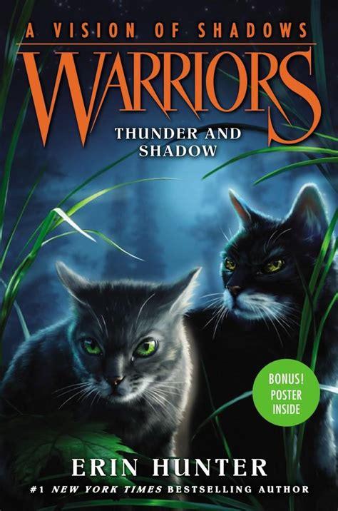 thunder  shadow warriors wiki fandom powered  wikia