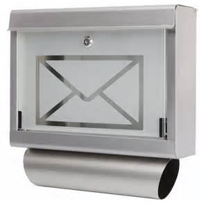 postkasten edelstahl design edelstahl design briefkasten stand postkasten zeitungsfach zeitungsrolle wand ebay