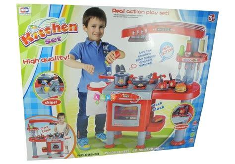 Töpfe In Die Spülmaschine by Kinderk 252 Che Mit Zubeh 246 R Geschirrsp 252 Ler Backofen T 246 Pfe
