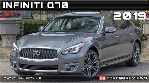 2019 Infiniti Q70 by 2019 Infiniti Q70 Review Rendered Price Specs Release Date