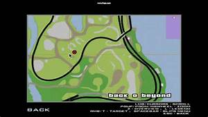 GTA: San Andreas-Moving ghost car - YouTube