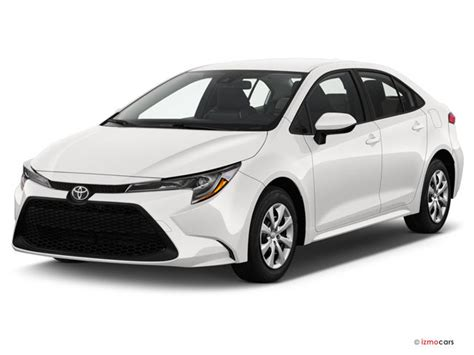 Price Of 2020 Toyota Corolla 2020 toyota corolla prices reviews and pictures u s