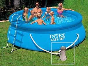 Piscine Tubulaire Intex Castorama : piscine hors sol intex castorama ~ Dailycaller-alerts.com Idées de Décoration