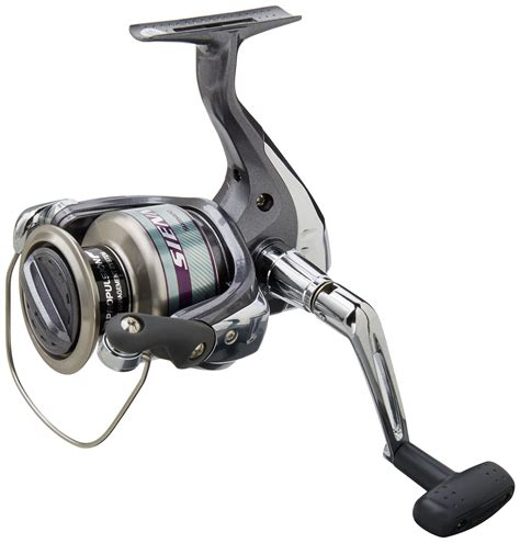 shimano spinning reels   detail reviews