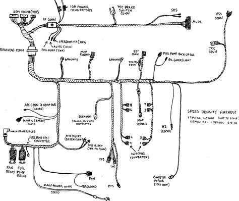 Wiring Diagram 2001 S10 Zr2 by Xo Vision Wiring Diagram Webtor Me
