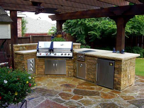 outdoor kitchen design ideas pictures tips expert