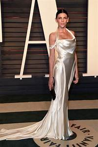 Oscars 2016 the after parties for Ross wedding dresses