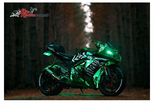 Kawasaki Ninja Bike Stunt Video Download Verneorihis