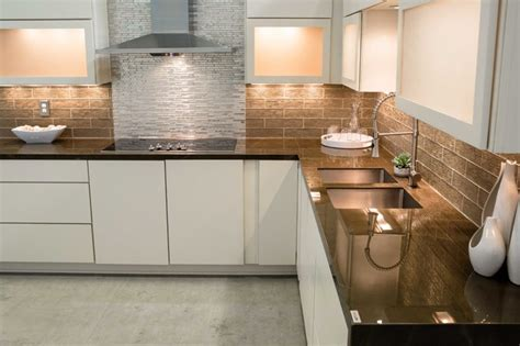 neolith pulpis polished finish kitchen contemporary