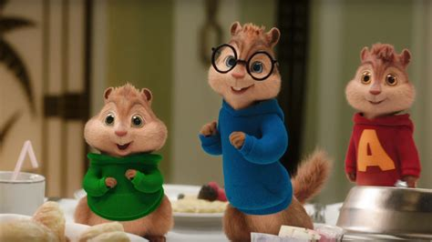 2 Alvin And The Chipmunks The Road Chip Hd Wallpapers