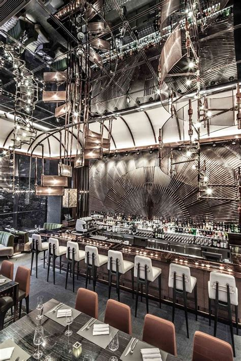 barre cuisine 20 of the s best restaurant and bar interior designs